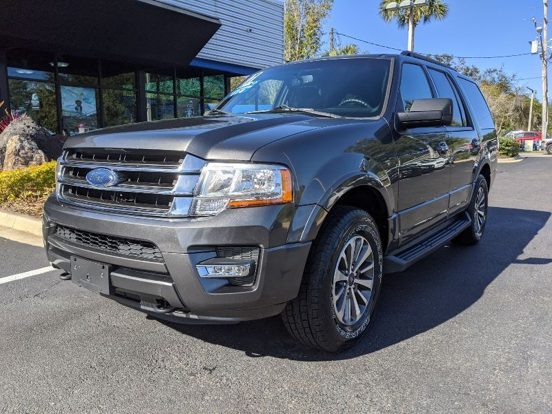 2017 Ford Expedition XLT Jacksonville FL