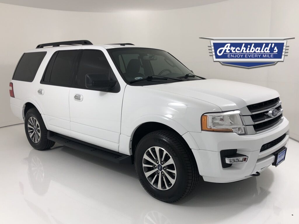 2017 Ford Expedition XLT Kennewick WA