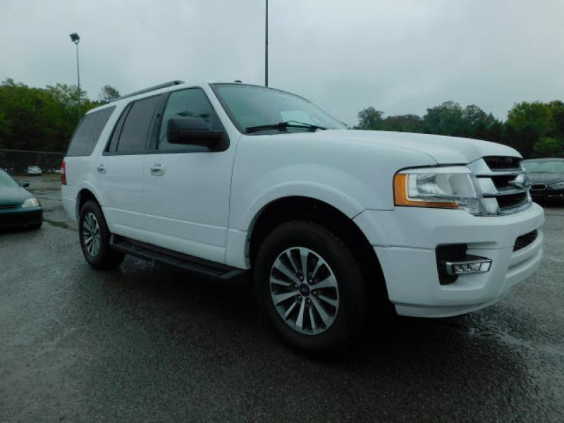 2017 Ford Expedition XLT Knoxville TN