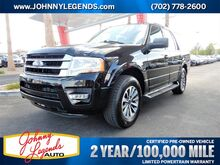 2017_Ford_Expedition_XLT_ Las Vegas NV