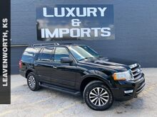 2017_Ford_Expedition_XLT_ Leavenworth KS