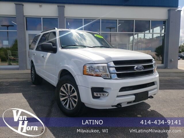 2017 Ford Expedition XLT Milwaukee WI