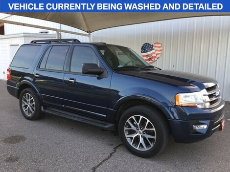 2017_Ford_Expedition_XLT_ Mission TX