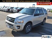 2017_Ford_Expedition_XLT_ Pampa TX