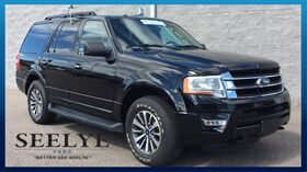 2017_Ford_Expedition_XLT_ Paw Paw MI