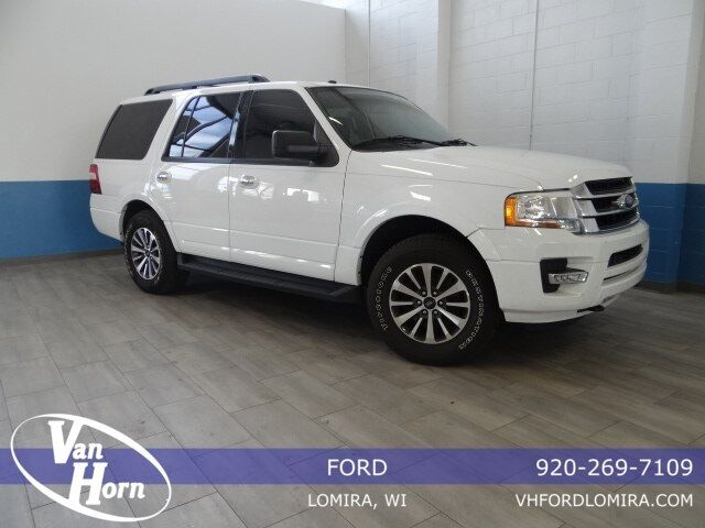2017 Ford Expedition XLT Plymouth WI