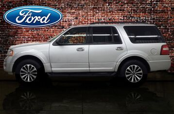 2017_Ford_Expedition_XLT_ Red Deer AB