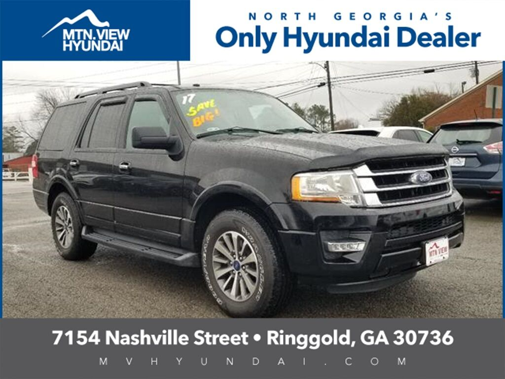 2017 Ford Expedition XLT Ringgold GA