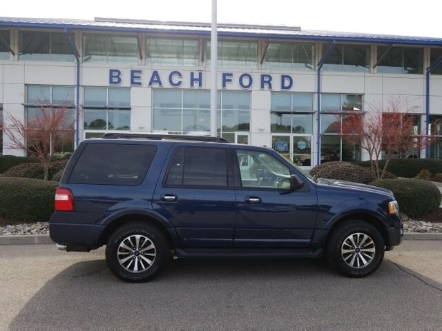 2017 Ford Expedition XLT Suffolk VA