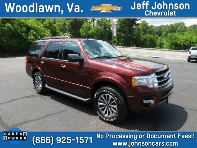 2017 Ford Expedition XLT Woodlawn VA