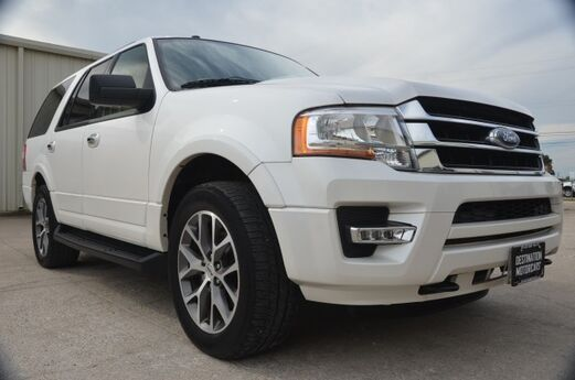 2017 Ford Expedition XLT Wylie TX