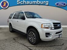2017_Ford_Expedition_XLT_