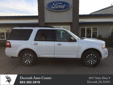2017_Ford_Expedition_XLT_ Decorah IA