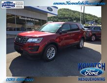 2017_Ford_Explorer__ Nesquehoning PA