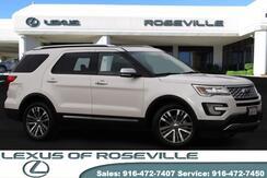 2017_Ford_Explorer__ Roseville CA