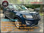 2017 Ford Explorer 4WD XLT