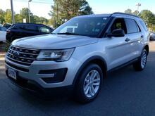 2017_Ford_Explorer_Base 4WD_ Cary NC