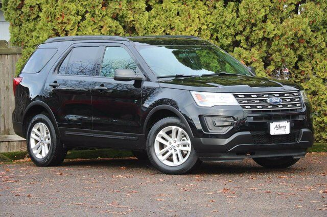 2017 Ford Explorer Base Albany OR