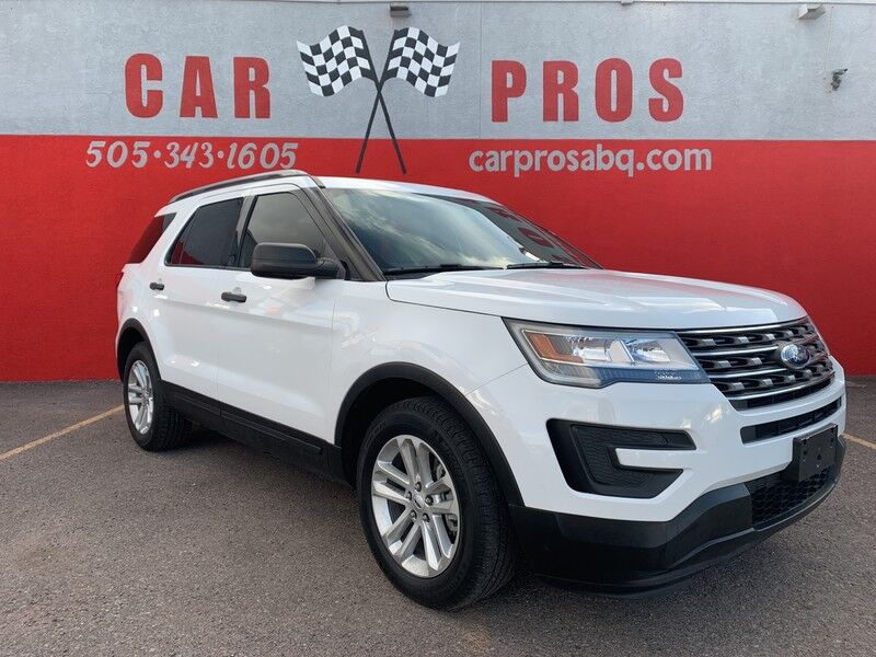 2017 Ford Explorer Base Albuquerque NM