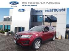 2017_Ford_Explorer_Base_ Alexandria KY