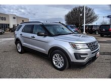 2017_Ford_Explorer_Base_ Amarillo TX
