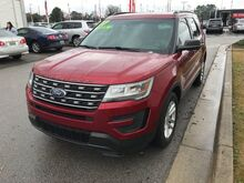 2017_Ford_Explorer_Base_ Birmingham AL