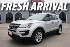 2017_Ford_Explorer_Base_ Brownsville TX