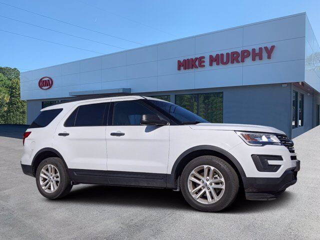 2017 Ford Explorer Base Brunswick GA