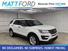 2017_Ford_Explorer_Base_ Kansas City MO
