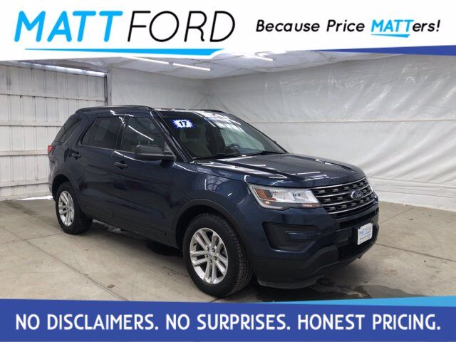 2017 Ford Explorer Base Kansas City MO