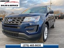 2017_Ford_Explorer_Base_ Campbellsville KY