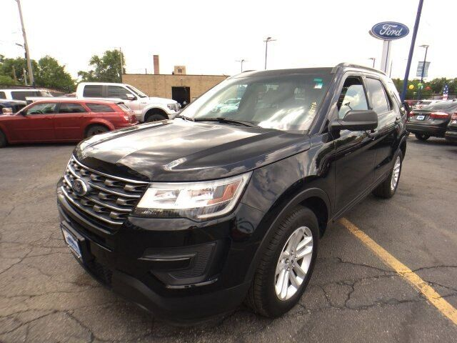 2017 Ford Explorer Base Chicago IL