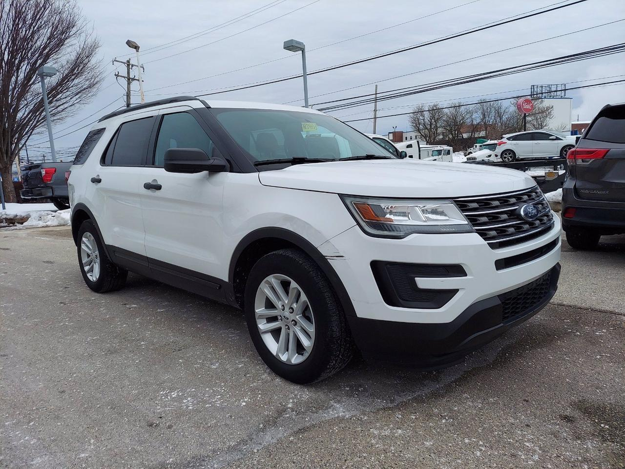 2017 Ford Explorer Base Conshohocken PA