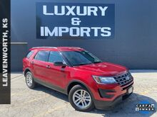 2017_Ford_Explorer_Base_ Leavenworth KS