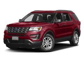 2017_Ford_Explorer_Base_ Phoenix AZ