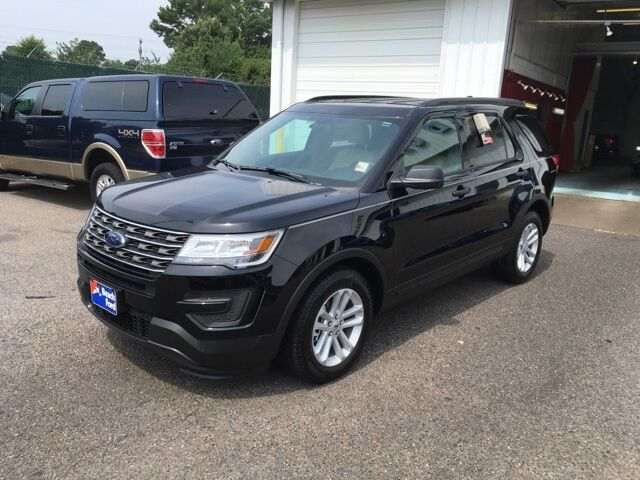 2017 Ford Explorer Base Virginia Beach VA