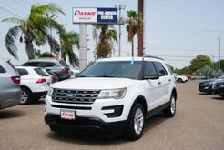 2017_Ford_Explorer_Base_ Weslaco TX
