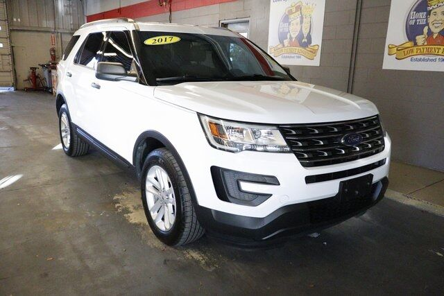2017 Ford Explorer Base Winter Haven FL