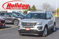 Ford Explorer Base 2017