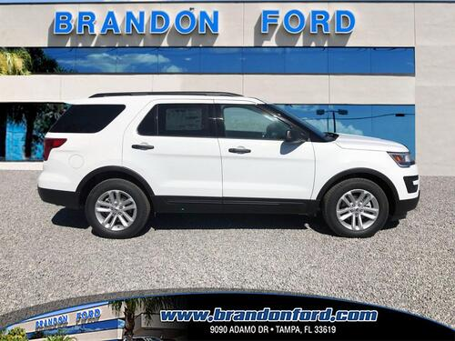2017 Ford Explorer Base Tampa FL