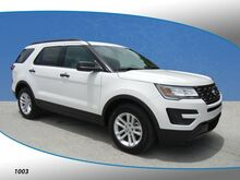 2017 Ford Explorer Base Ocala FL