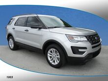 2017 Ford Explorer Base Clermont FL