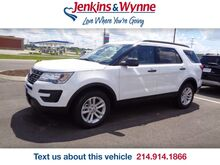 2017_Ford_Explorer_Base_ Clarksville TN