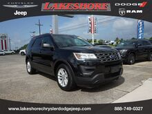 2017_Ford_Explorer_FWD_ Slidell LA