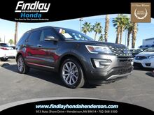 2017_Ford_Explorer_LIMITED_ Henderson NV