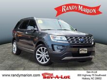 2017_Ford_Explorer_Limited_  NC
