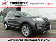 2017 Ford Explorer Limited Rochester MN