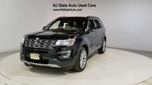 2017_Ford_Explorer_Limited 4WD_ Jersey City NJ