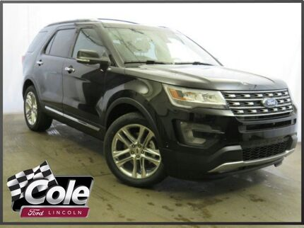 2017_Ford_Explorer_Limited 4WD_ Coldwater MI