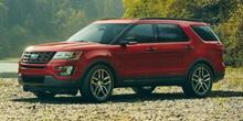 2017_Ford_Explorer_Limited 4WD_ Davenport IA